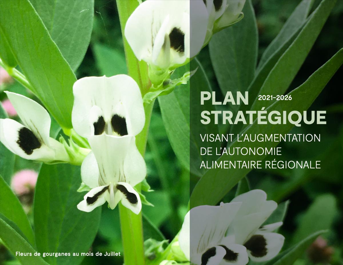 plan stratégique autonomie alimentaire borée